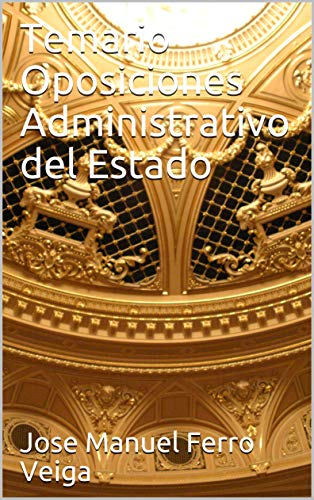 Temario Oposiciones Administrativo del Estado