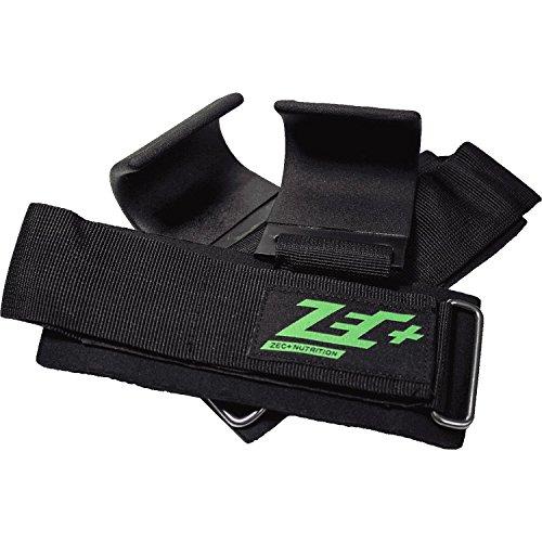 ZEC+ ZUGHILFEN | Trainingshilfe | Zubehör | Handgelenksunterstützung | mit Metallhaken