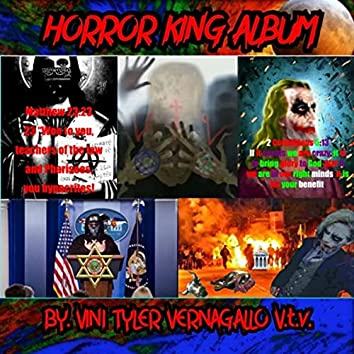 Horror King