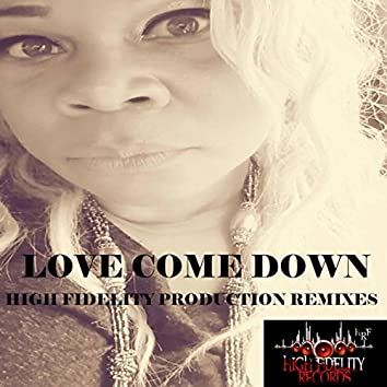 Love Come Down