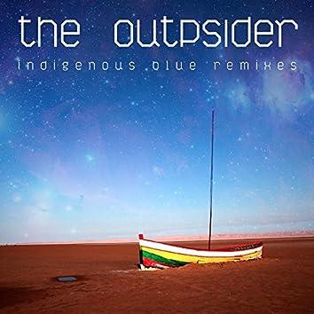 Indigenous Blue Remixes
