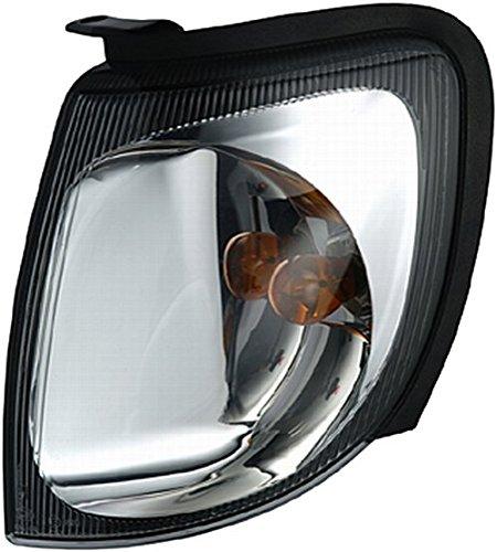 HELLA 2BA 964 255-021 Piloto intermitente, derecha, 12V, Tecnología de lámparas incandescentes, con portalámparas