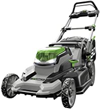 EGO Power+ LM2000-S 20-Inch 56-Volt Lithium-ion Cordless Walk Behind Lawn Mower - Battery and Charger Not Included