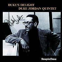 Duke's Delight by Duke Jordan (1994-06-28)