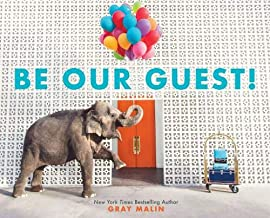 Best be our guest book gray malin Reviews