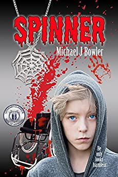 Spinner by [Michael J. Bowler]