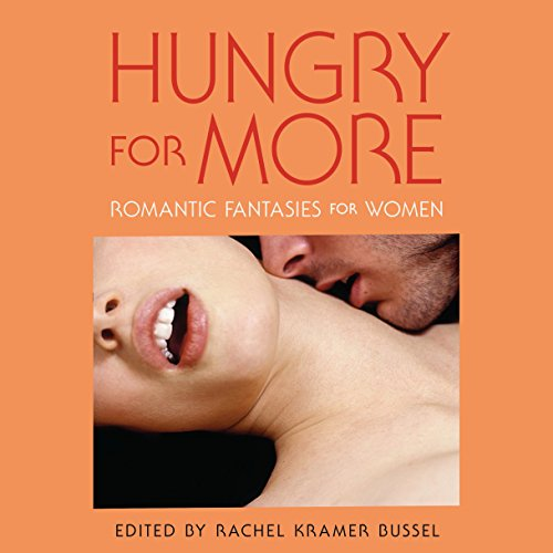 Hungry for More audiobook cover art