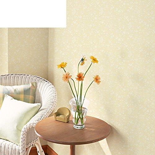 non-woven rurales fondos de pantalla/pequeño dormitorio fresco floral wallpaper/Paredes caliente niños habitación papel tapiz/llano wallpaper de Joker-B