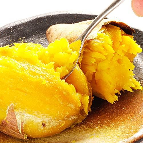 国華園 熊本産 ご家庭用 安納芋 サイズミックス 5kg さつまいも 蜜芋