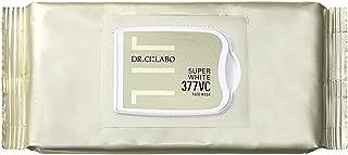 【公式】ドクターシーラボ スーパーホワイト377VCフェイスマスク 15枚入[WHITE377 × 浸透ビタミンC 配合 シートマスク] 透明肌 美容液 くすみ 集中ケア さわやかな柑橘系の香り(ベルガモット&ライム)通販限定品