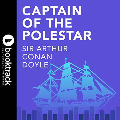 Captain of the Polestar cover art