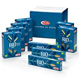 Barilla Bio Pasta Box - Multipack mit 3 Varianten Bio