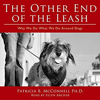 Page de couverture de The Other End of the Leash