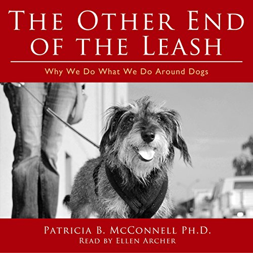 Couverture de The Other End of the Leash