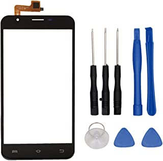 Mobile Phone LCD Screens - Original For Oukitel U7 Pro Screen Display 5.5 inch Touch Digitizer Assembly Replacement For Ou...