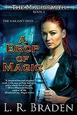 A Drop of Magic (The Magicsmith Book 1)