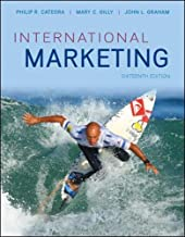 Best international marketing 16th edition Reviews