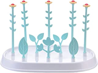 Uzinb Botellas Multifuncional Flor desprendible árbol