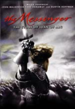 The Messenger: The Story of Joan of Arc by Milla Jovovich