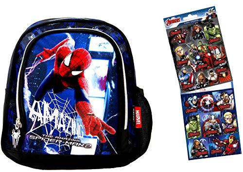 Spider-Man The Amazing Spider-Man 2 Sac à dos de...