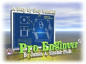 Pro Engineer Tutorial (Engineering & Manufacturing Education Series)
