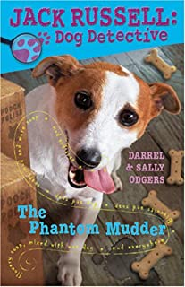 jack russell dog detective