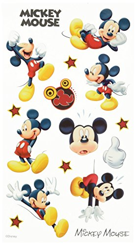 Disney 53-00021 Mickey Mouse Classic Sticker
