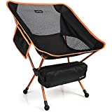 Sunyear Camping Chair Lightweight Portable Folding...