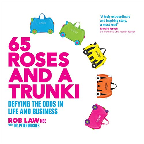65 Roses and a Trunki cover art