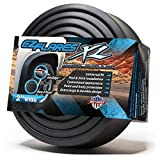 EZ Flares XL – The Original Universal Flexible Foam Rubber 2-Inch Fender Flares