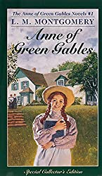 Anne of Green Gables books in order - All 12 of them! 1