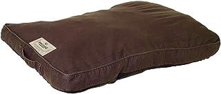 سرير للحيوانات الأليفة من قماش الدنيم من هابي تيلز
