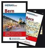 MERIAN live! Reiseführer Bern: MERIAN live! - Mit Kartenatlas im Buch und Extra-Karte zum Herausnehmen