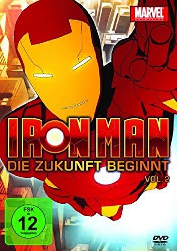 Iron Man: Die Zukunft beginnt - Season 1.2