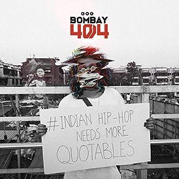 Bombay 404
