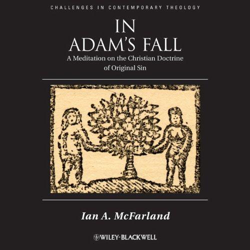 In Adam's Fall copertina