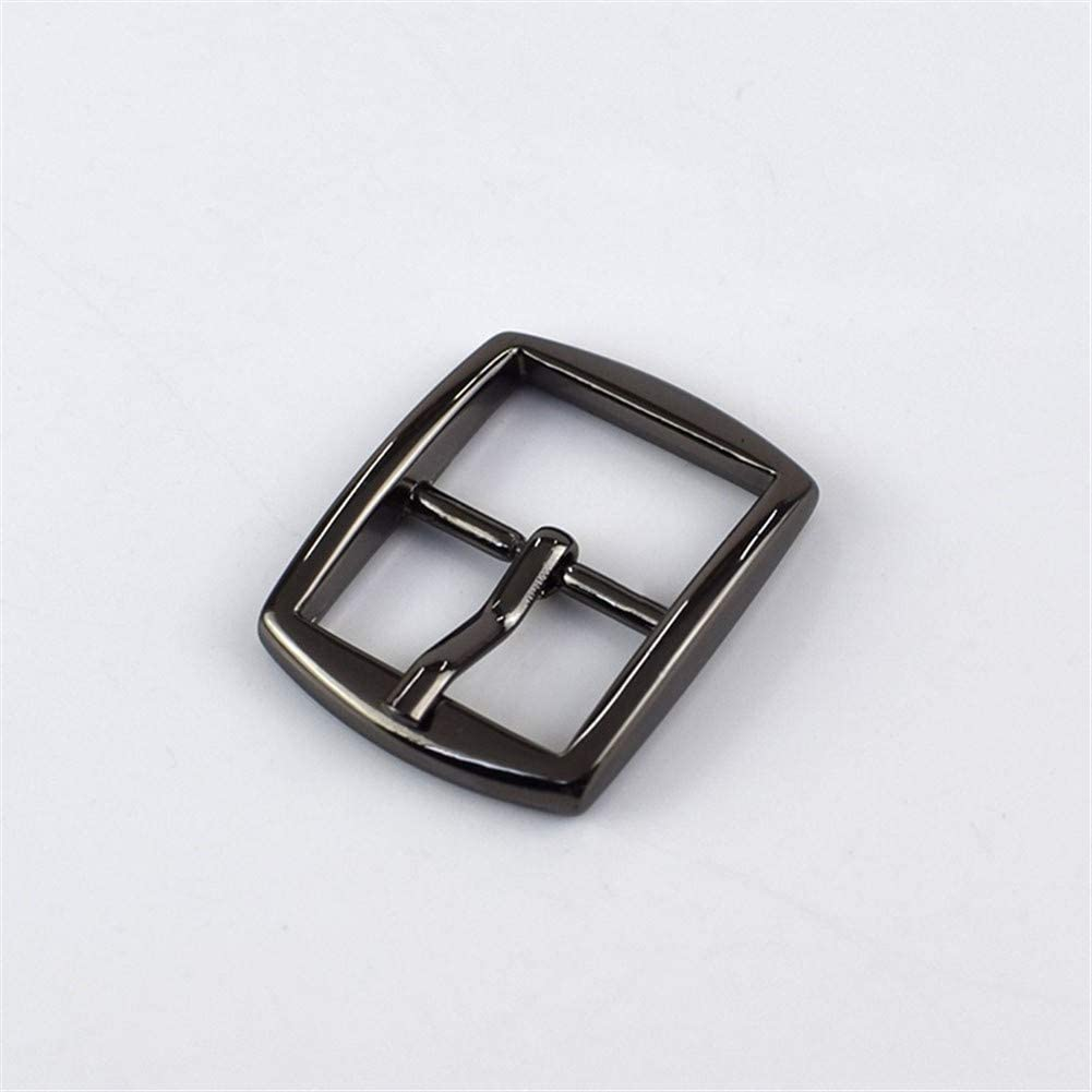 Roller design 5/10 / 30pcs 20mm Metal Pin Buckle DIY Shoulder St