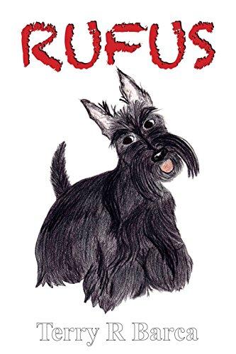 Rufus (English Edition)