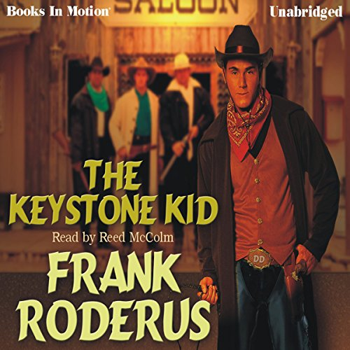 The Keystone Kid cover art