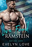 Love Found in Ramstein: Part One - John (English Edition)