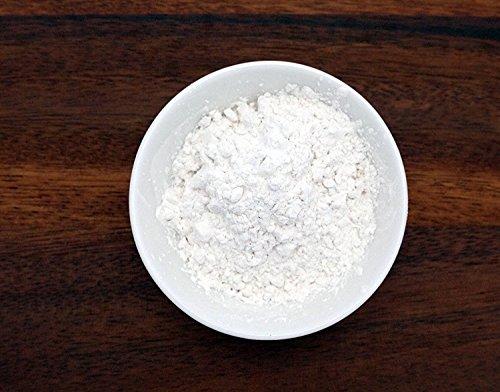 Anthony's Organic Arrowroot Flour, 4 lb, Batch Tested Gluten Free, Non GMO, Vegan