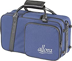 Allora Clarinet Case - Best Clarinet Cases