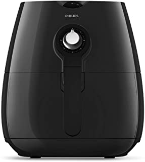 PHILIPS Daily Collection Air Fryer, Black, HD9218/51, 2 Year Warranty, UAE Version