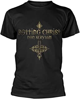 rotting christ merch