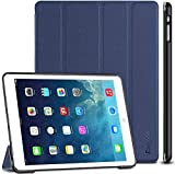 EasyAcc Ultra Slim Case Compatible with iPad Air, Smart Case Cover with Stand/Auto