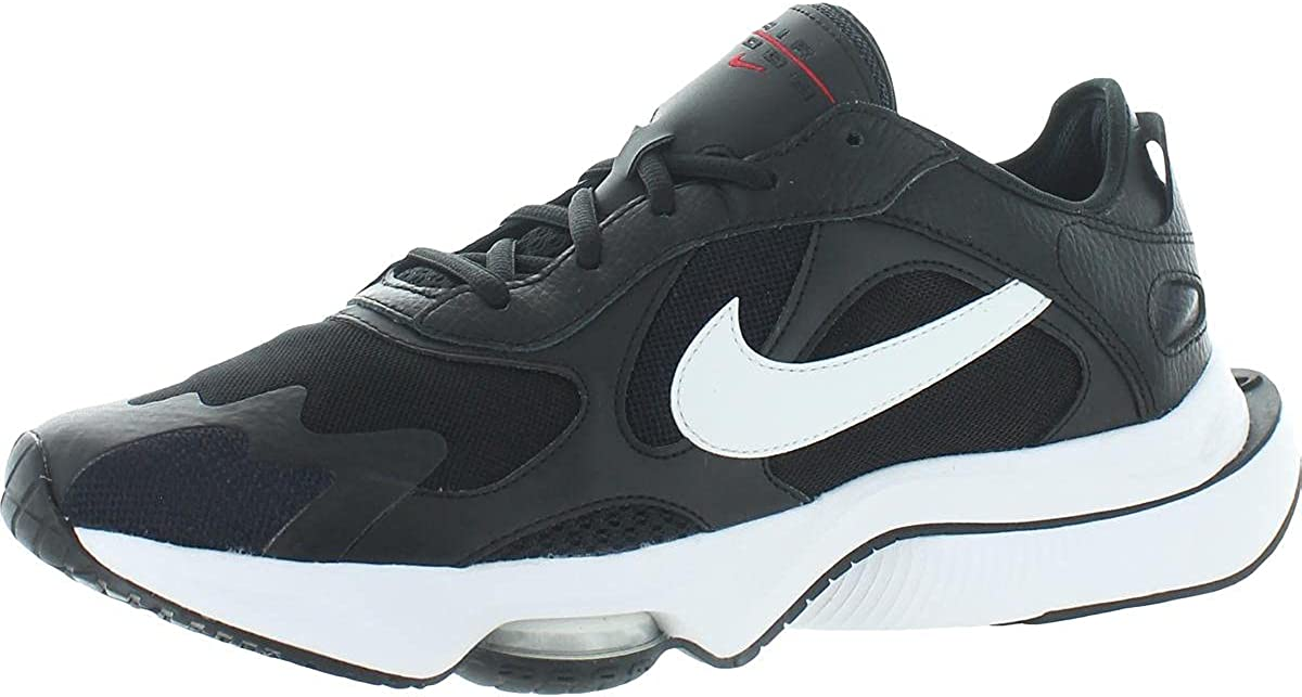 Nike Womens Air Zoom Chicago Mall Division Shoes Sneakers Performance Running New sales