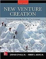新ベンチャーの創作:Rob Adamsによる21世紀10th Editionの起業家。