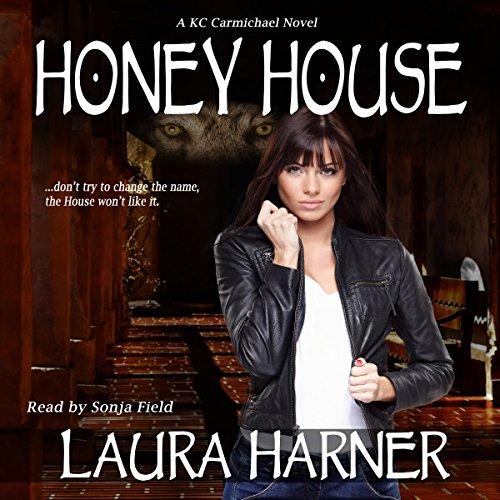 Honey House audiobook cover art