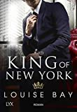 King of New York - Louise Bay