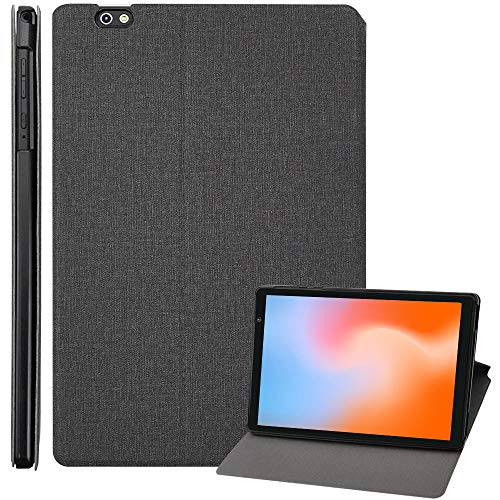 LNMBBS P40-EEA Tablet 10 inch Slim Lightweight Triple Case for P40-EEA Tablet